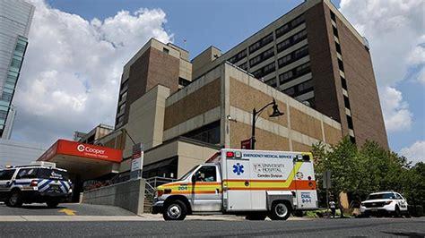 cooper hospital emergency room osha fines hospital 55 000 safety violations 6abc