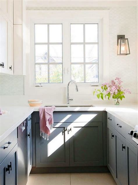 5 smart designing ideas for narrow kitchens interior design 5 smart ideas for narrow kitchens rl