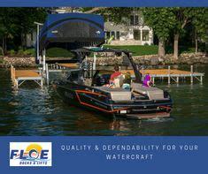 boat canopy skirts dealer locations docks and boat lifts boat lift boat