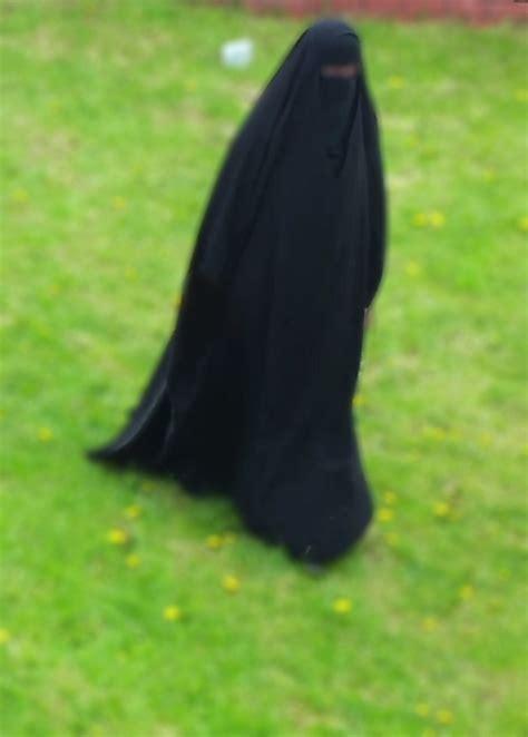 Jilbab Saudia by Malhafa Saudi Jilbab