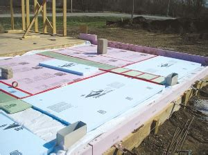 Slab Vs Crawl Space Foundation Iowa Touchstone Energy Home
