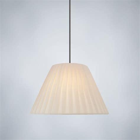 Fabric Pendant Lighting Fabric Shade Pendants Modern Pendant Lighting By Ylighting