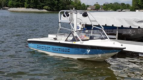 nautique boats indianapolis wakeboard ski barefoot nautique for sale in indianapolis