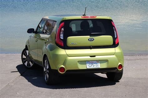 2014 kia soul vs 2014 scion xb compare reviews safety