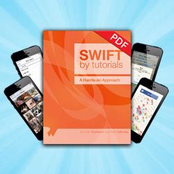 tutorial xcode 6 1 swift by tutorials updated for xcode 6 1