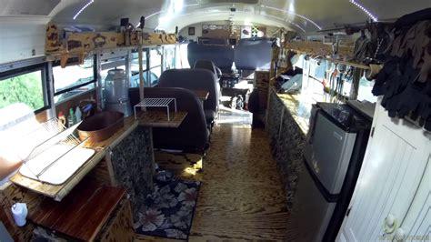 skoolie conversion our 1850 skoolie bus conversion tiny home remodel