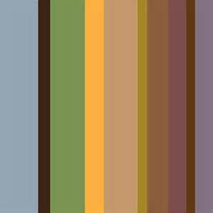 earthy color palette pin earth tone color on