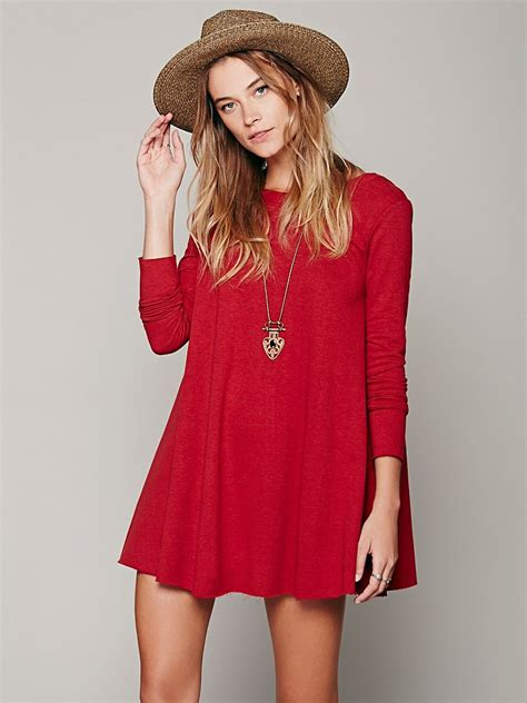 Fashion Freepeople by Free Beatnik Tunic In Lyst