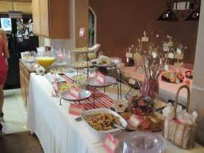 Buffet Food Ideas For Baby Shower by 111 Best Images About Buffet Table Ideas On Food Displays Salad Bar And Buffet Set Up