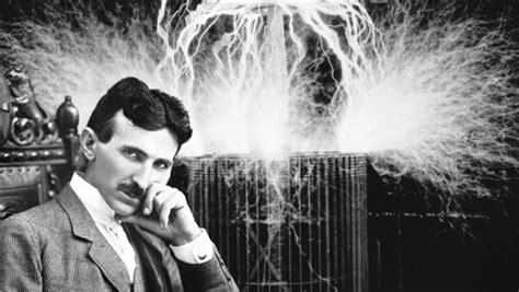 History Channel Tesla Il Futuro Elettrico Di Nikola Tesla History Channel