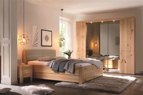 Schlafzimmer Holz by Beautiful Schlafzimmer Aus Holz Pictures House Design