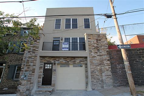 Homes For Sale In Manayunk Pa by Philadelphia Homes For Sale 187 50k Reduction For 174 Carson In Manayunk