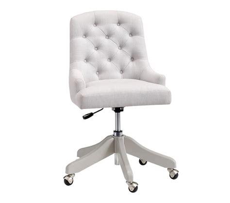 Best Modern White Wooden Swivel Chair Intended For Home White Wooden Swivel Desk Chair