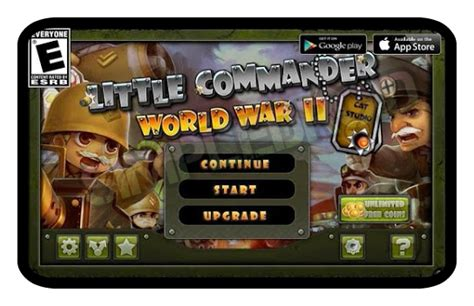 download game android little commander mod simply download android games apps little commander