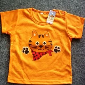 Sepatu Prewalker Kepala Macan Kaos Bayi Macan Orange Baby Baju Bayi Celana Bayi