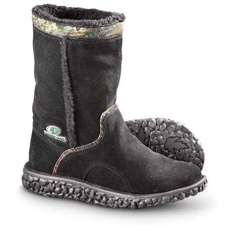 mossy oak boots s mossy oak 174 northwind boots black 218324