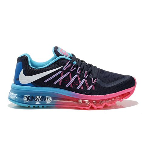 discount nike air max 2015 running shoes for