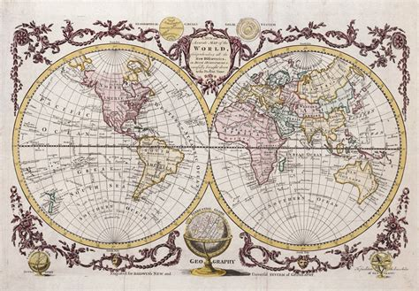 globe maps of the world ancient world maps