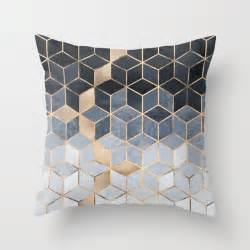 abstract and graphic design throw pillows society6