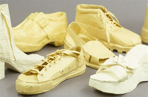 Design My House dina rubiolo masking tape shoes