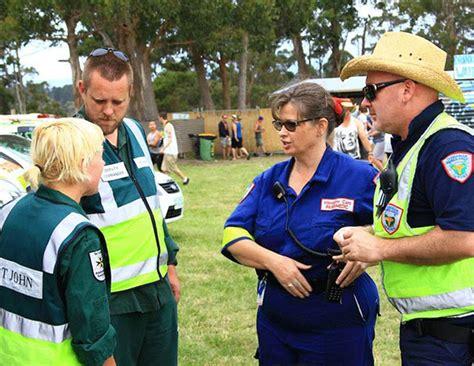 st ambulance tasmania join learn be ready st ambulance