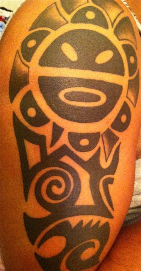 sol taino tattoo designs sol taino sol taino puertorico deeper