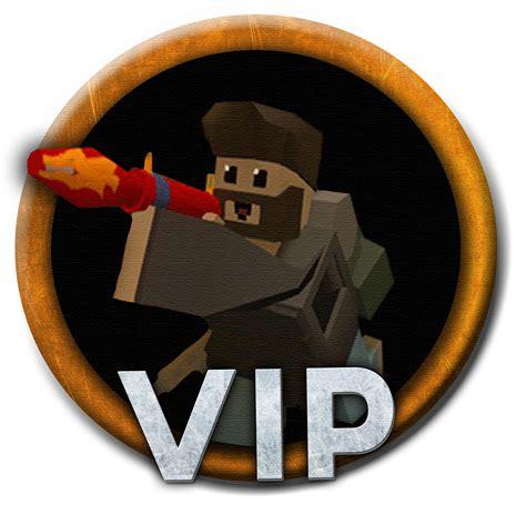 Play It Vip vip rank unturned