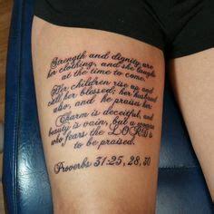 Oberschenkel Tattoo Mit Rosen Tattoos Nobel Bible Verses Tattoos