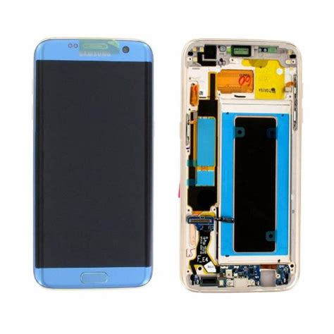 Lcd Samsung S7 Edge pantalla lcd display tactil original para samsung galaxy