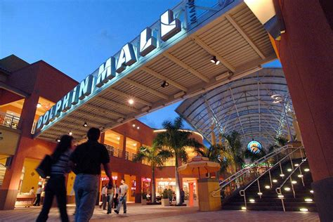 layout of dolphin mall dolphin mall miami shopping review 10best experts and