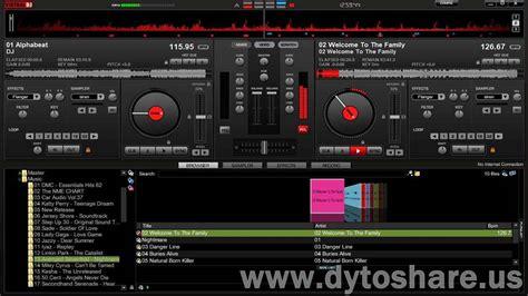 bagas31 virtual dj dytobagas software crack atomix virtualdj pro full 7 3