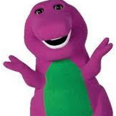barney dinosaur barney dinosaur twitter