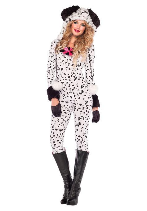 dalmatian costume dalmatian costume