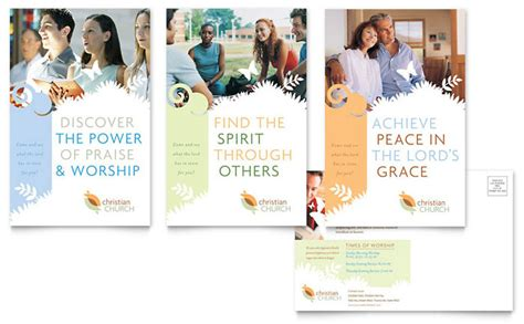 Church Communications On Pinterest Church Outreach Flyer Template And Sermon Series Outreach Plan For Non Profit Template