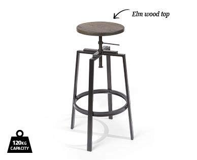 aldi bar stools industrial bar stool aldi australia only on sale 24th