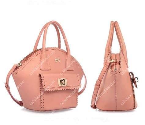 Loli Bags cheap pink pu bag sale at dresses