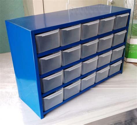 estante y anaquel anaquel estante 20 gaveta plastico duro 240 00 en