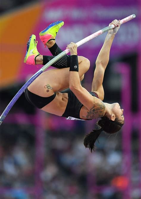 the pole vault chionship of the entire universe books anicka newell at s pole vault at iaaf world