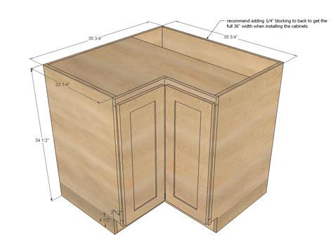 white 36 quot corner base pie cut kitchen cabinet
