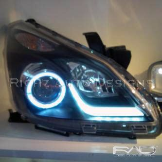 Lu Eagle Eye Avanza Veloz richz auto designs headl stopl led