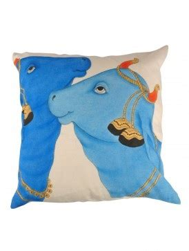 Sarung Bantal Cushion Cover Watercolor Talk 21 best images about cushions on loom picture show and cattle