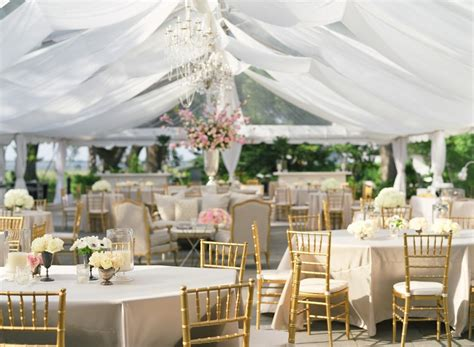 Wedding Decor by Weddings Gallery Destination Marketing Services