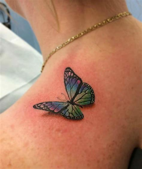 butterfly tattoo girl design blog 25 inspiring 3d butterfly tattoos designs free