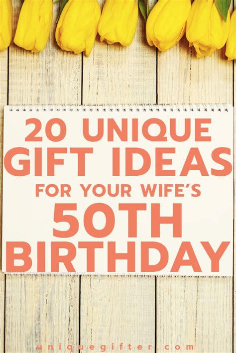Ee  Gift Ee    Ee  Ideas Ee   For  Ee  Wife Ee  S  Ee  Th Ee    Ee  Birthday Ee   Unique Gifter