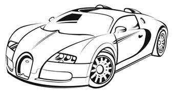 Bugatti Coloring Pages Bugatti Veyron Trace Flickr Photo