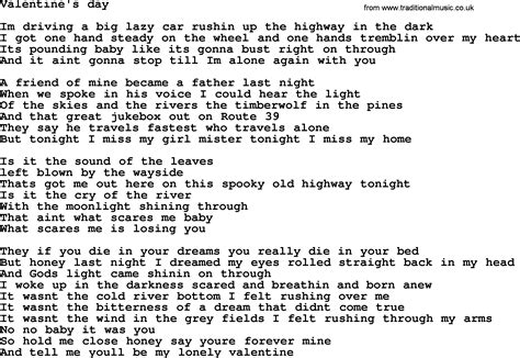 s day lyrics bruce springsteen song s day lyrics