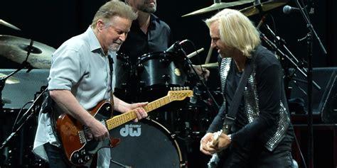 The Eagles announces more dates to 2018 tour