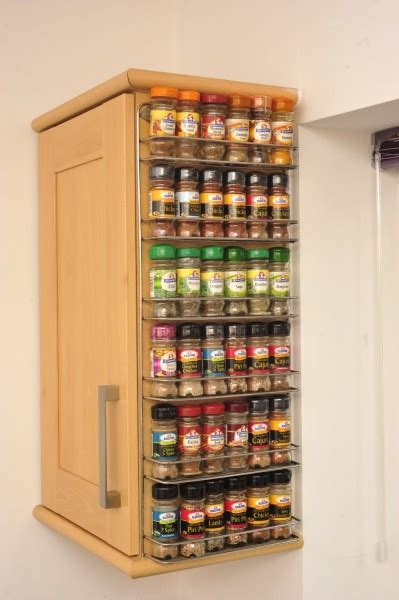 kitchen spice rack ideas top 5 space saving spice racks for your tiny kitchen tiny house pins