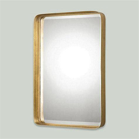 gold frame bathroom mirror clochette gold mirror