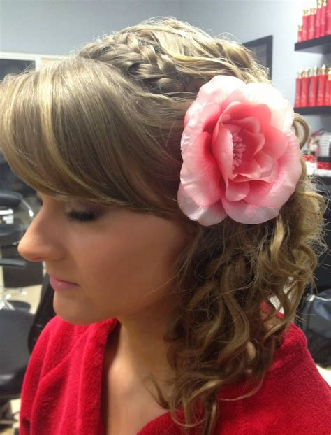Hairstyles For Prom 2014 by Hairstyles 2014 8 Stunning Prom Updos For Hair